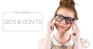 The Ultimate Do's and Don'ts on How to Keep Your Eye Healthy
